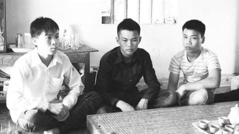 Học sinh giật mũ bị bỏ tù: Nạn nhân sửng sốtxin tha vu to 2