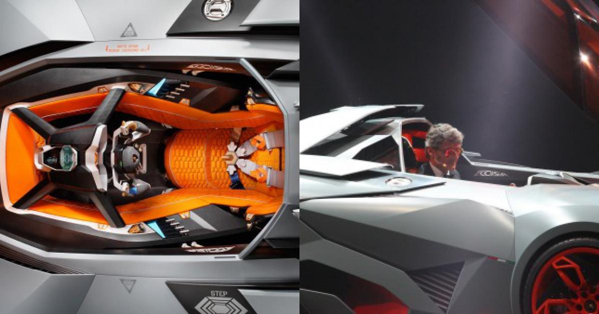 Lamborghini Khong Ban Sieu Xe Egoista Xe