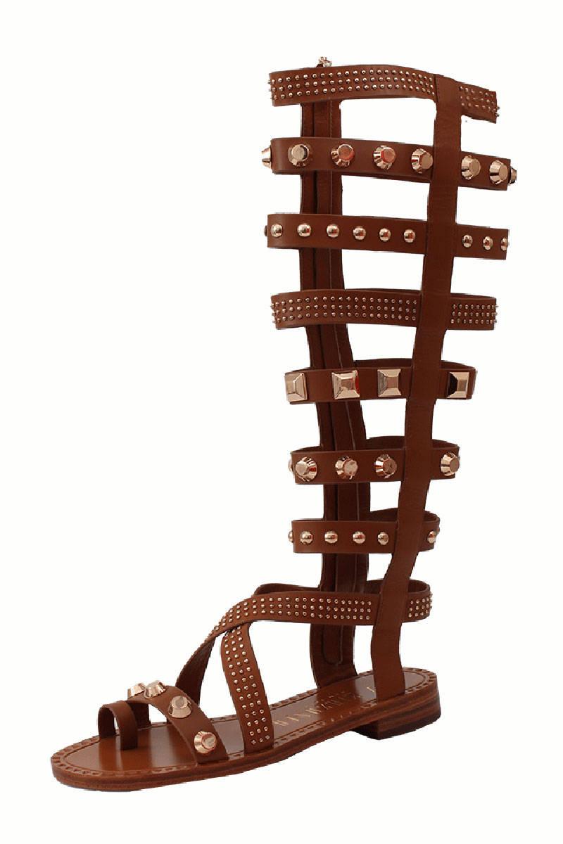 15 đôi Gladiator Sandal cực cá tính cho mùa hè - Hình 10