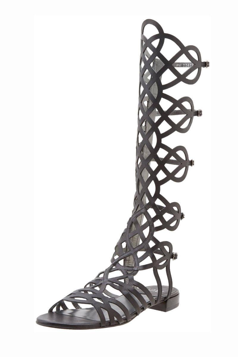 15 đôi Gladiator Sandal cực cá tính cho mùa hè - Hình 16
