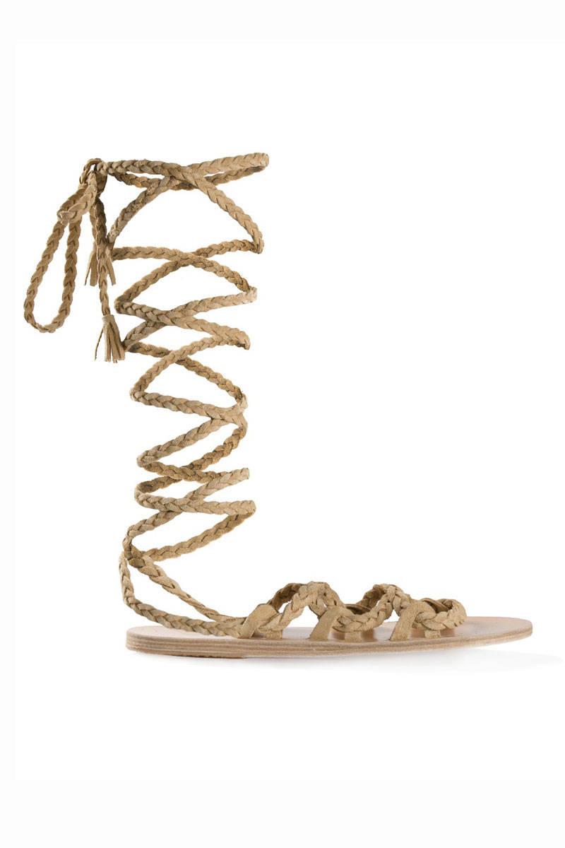 15 đôi Gladiator Sandal cực cá tính cho mùa hè - Hình 3