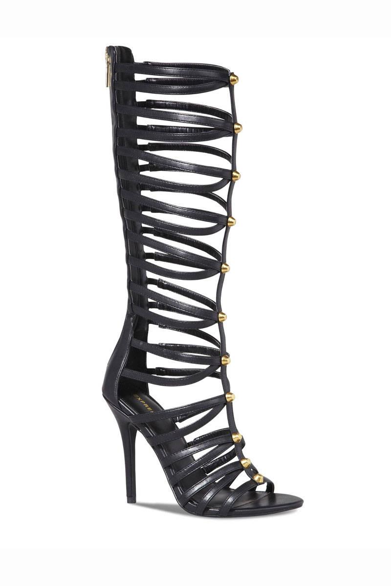 15 đôi Gladiator Sandal cực cá tính cho mùa hè - Hình 6