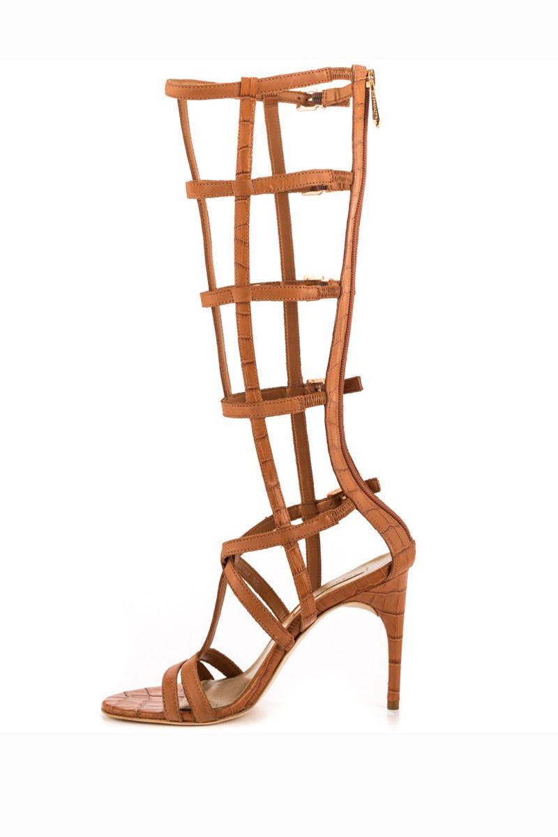 15 đôi Gladiator Sandal cực cá tính cho mùa hè - Hình 5