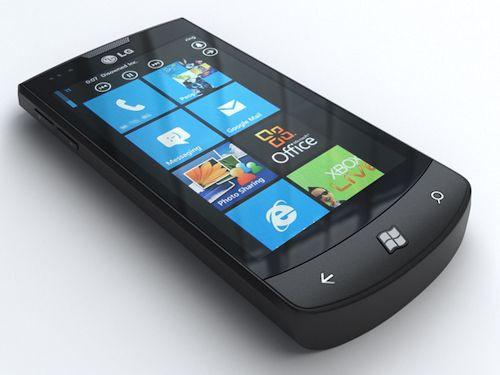 Digitimes: LG sẽ sớm đặt hàng sản xuất điện thoại chạy Windows Phone 8 - Hình 1