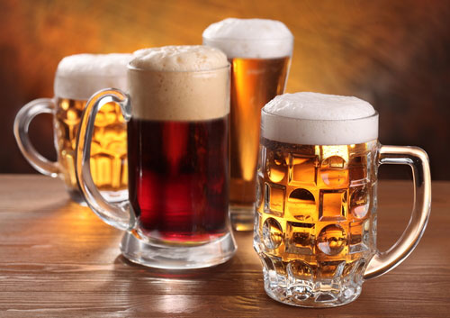 Những loại thức uống có cồn gây tăng cân - Hình 1