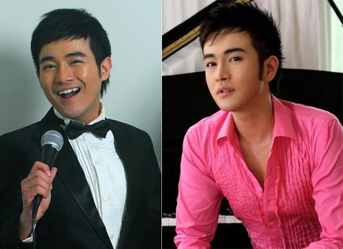 6 quý ông Việt thay đổi gương mặt - Hình 2