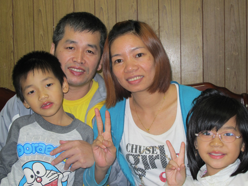 Cô dâu ngoại quốc ở Đài Loan vẫn bị khinh rẻ - Hình 1