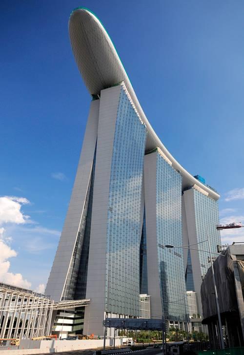 Chiêm ngưỡng tòa nhà đắt nhất hành tinh - Hình 3