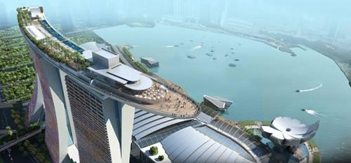 Chiêm ngưỡng tòa nhà đắt nhất hành tinh - Hình 2