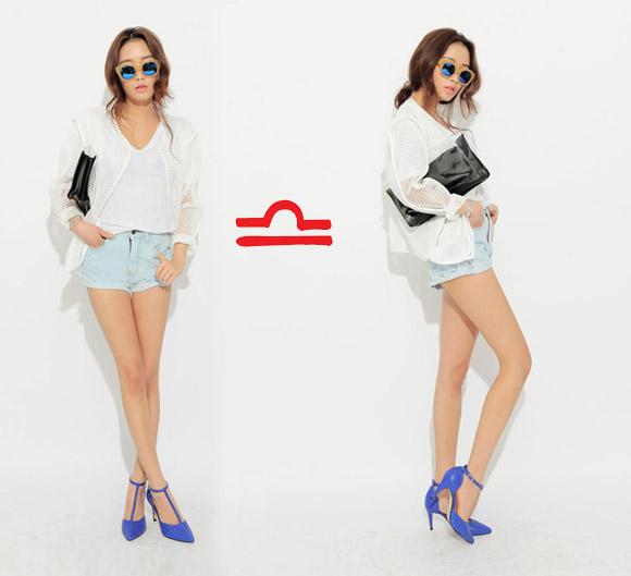 Chọn giày phù hợp với tính cách 12 cung hoàng đạo - Hình 14