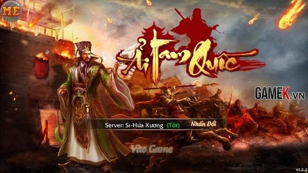 Trải nghiệm Ải Tam Quốc - gMO chiến thuật vừa đến tay gamer Việt - Hình