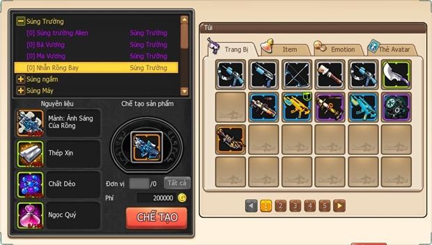 Avatar Star: Người người, nhà nhà đổ xô đi làm thợ rèn - Hình 2