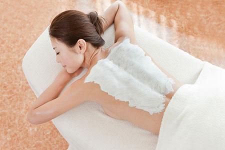 Trải nghiệm tắm trắng bằng thảo dược quý - Hình 2