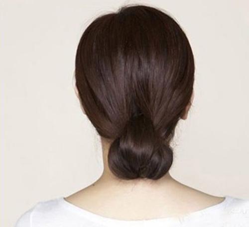 2 kiểu tóc đẹp tránh nóng ngày nắng - Hình 5