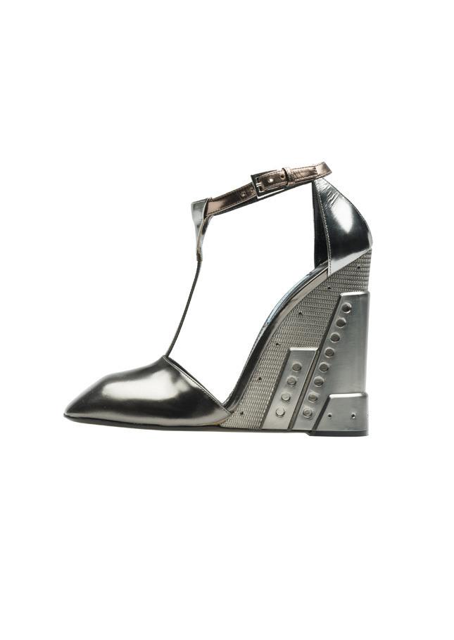 15 đôi giày được khao khát nhất trong BST Thu/Đông 2014 của Prada - Hình 3