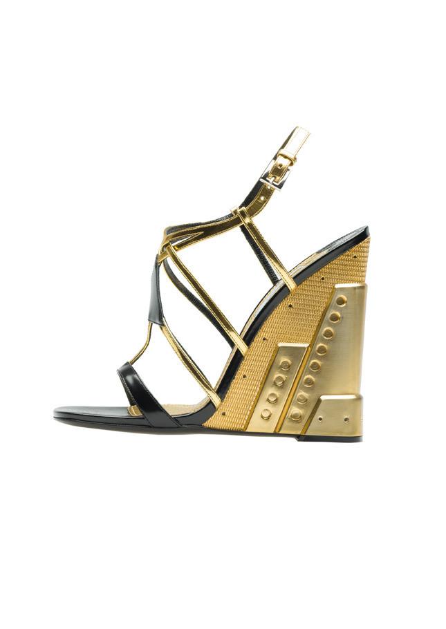 15 đôi giày được khao khát nhất trong BST Thu/Đông 2014 của Prada - Hình 2