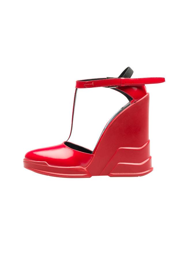15 đôi giày được khao khát nhất trong BST Thu/Đông 2014 của Prada - Hình 8