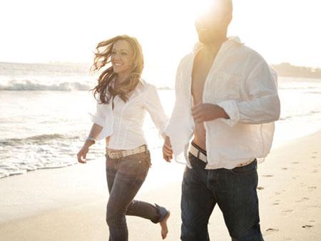 Để buổi hẹn hò thêm lãng mạn - Hình 1