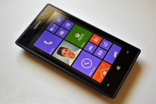 Lumia 520, Zenfone - những kẻ thay đổi cuộc chơi giá rẻ ở VN - Hình 1