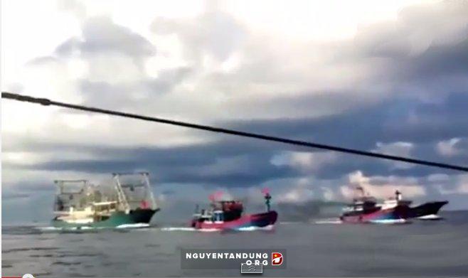 Phải đưa tội ác của Trung Quốc đối với ngư dân Việt Nam ra Tòa án quốc tế - Hình 1