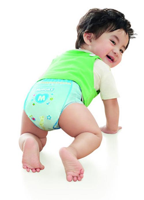 Bí quyết chọn tã quần thông minh cho bé thoải mái tối đa - Hình 1