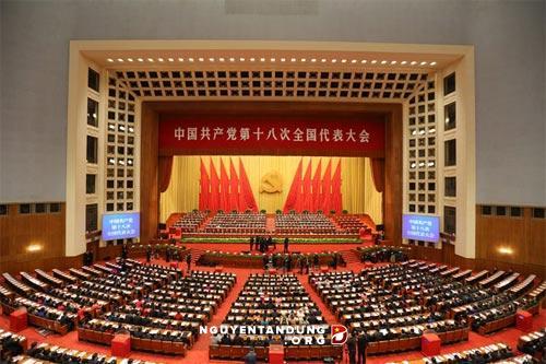 Tại sao các cuộc cải tổ của Trung Quốc đều thất bại? - Hình 1