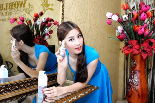 Sự thật về mỹ phẩm tắm trắng tại nhà an toàn? - Hình 3