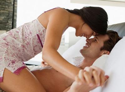 5 tư thế yêu giúp cả hai đốt cháy năng lượng