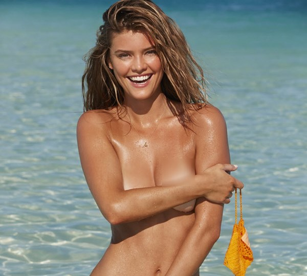 Supermodel Christie Brinkley's Daughter Sailor Is Her Image