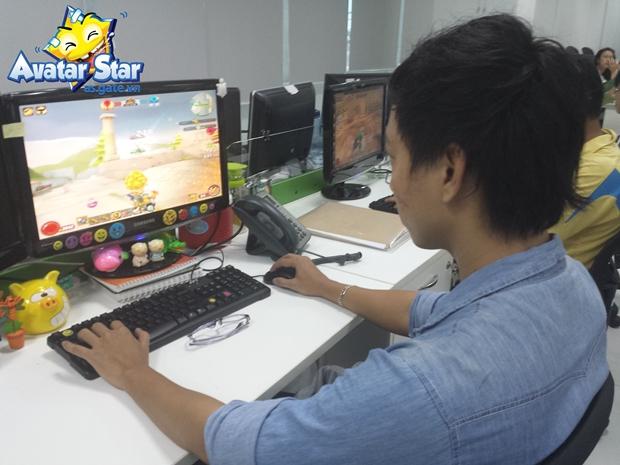 5 kinh nghiệm cho game thủ Avatar Star tham gia Thợ Săn Tiền Thưởng - Hình 2