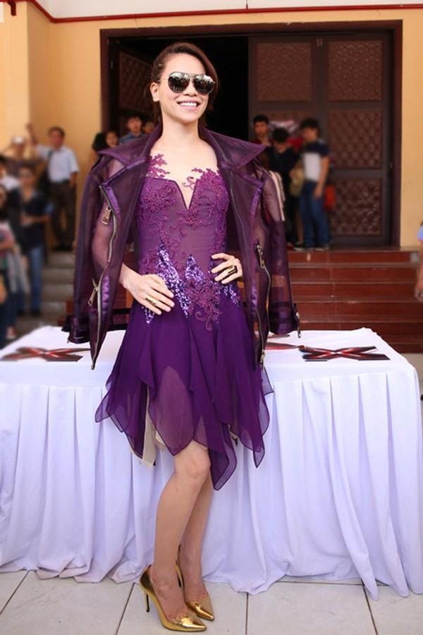 8 nguyên nhân tiêu biểu khiến sao Việt thường xuyên mặc xấu