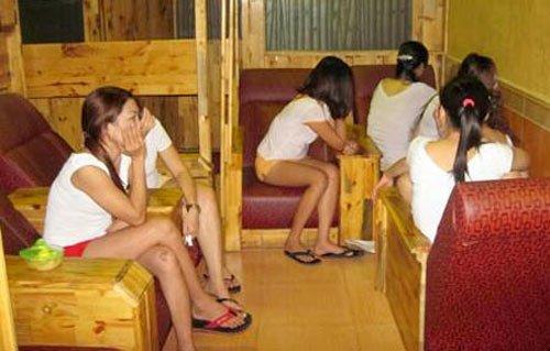 Một lần massage gái miền Tây ở Hà Nội - Hình 1