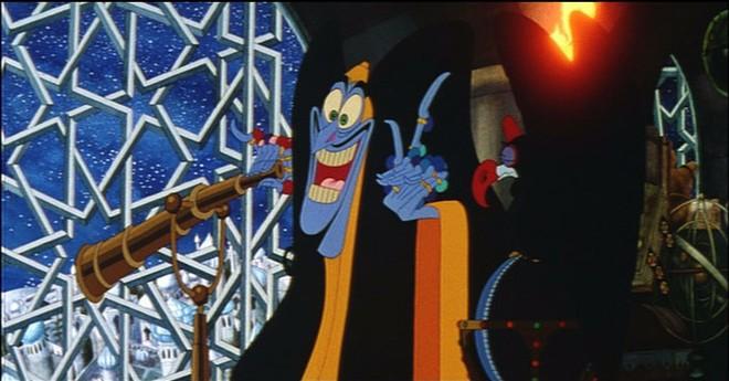 6 lần Disney bị cáo buộc 'đạo' ý tưởng