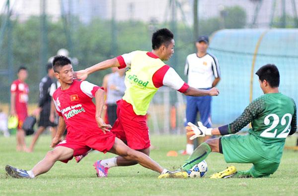 Trụ cột trở lại, U19 Việt Nam sẵn sàng trước bán kết