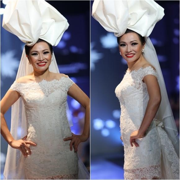 Phương Thanh lần đầu làm vedette, được Nam Thành cầu hôn trên sân khấu - Hình 4