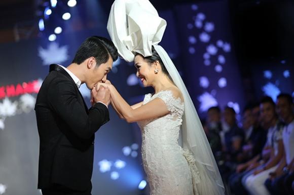Phương Thanh lần đầu làm vedette, được Nam Thành cầu hôn trên sân khấu - Hình 3