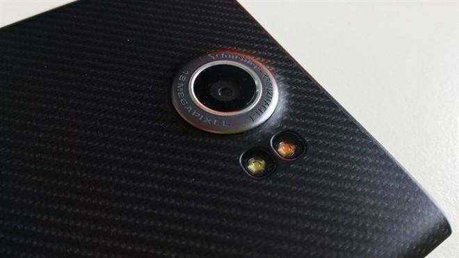 BlackBerry Priv có thể trang bị camera 21 megapixel - Hình 1