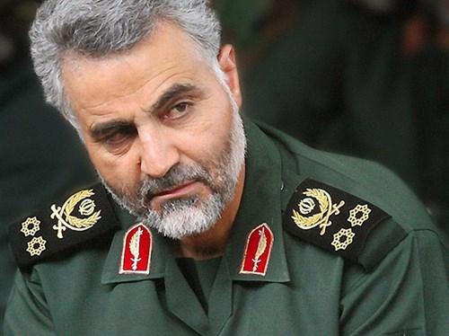 Iran đã thuyết phục Nga can thiệp vào Syria như thế nào? - Hình 1