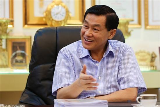 Những chuyện thú vị về Johnathan Hạnh Nguyễn - Hình 2