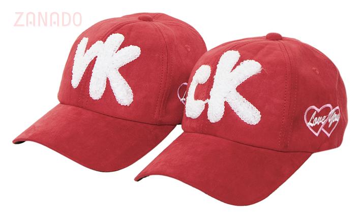Nón cặp tình nhân Vk - Ck cá tính - Hình 1