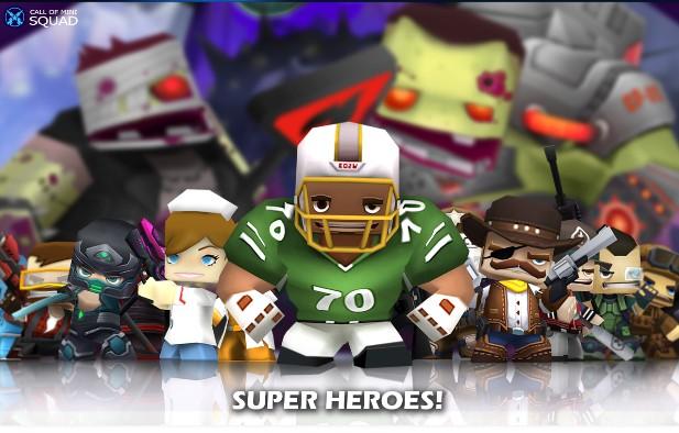 Top game mobile nhập vai hấp dẫn nhất đã ra mắt trong Q3 (Phần 2) - Hình 2