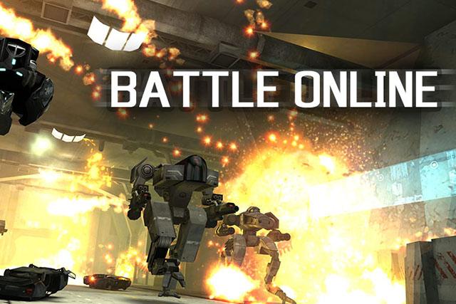 Void of Heroes - Hàng khủng FPS dựa hơi huyền thoại Tunnel Ground - Hình 2