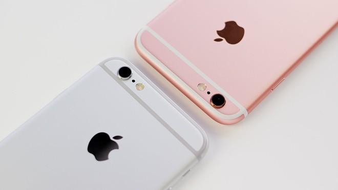 Camera iPhone 6S thua kém nhiều điện thoại Android - Hình 1