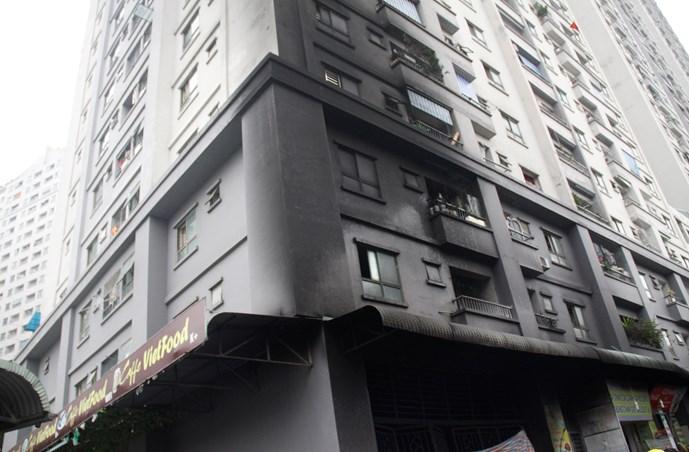 Cháy chung cư CT4 Xa La: Làm rõ trách nhiệm của các cá nhân để xử lý - Hình 1
