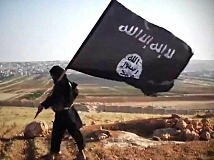 IS xác nhận thủ lĩnh số 2 đã bị giết - Hình 1