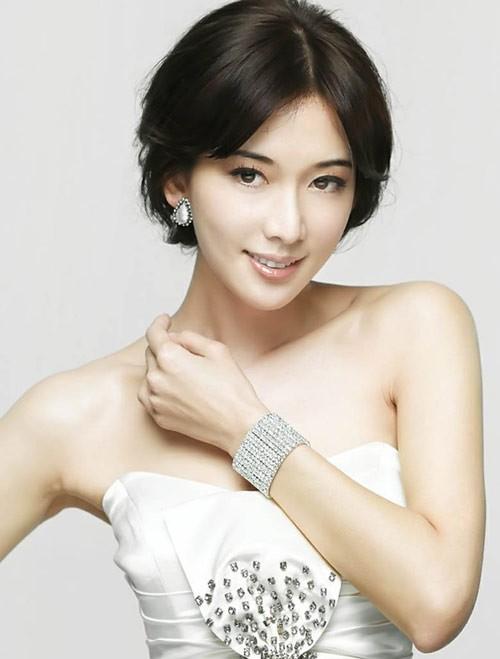 Lâm Chí Linh - Diễn viên đi lên từ nghi án người mẫu bán dâm - Hình 1