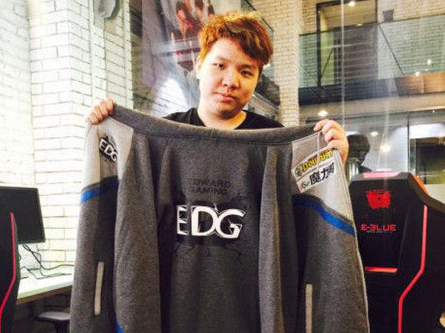 Liên Minh Huyền Thoại: Koro1 sẽ xuất trận cho Edward Gaming tại tứ kết với Fnatic - Hình 2
