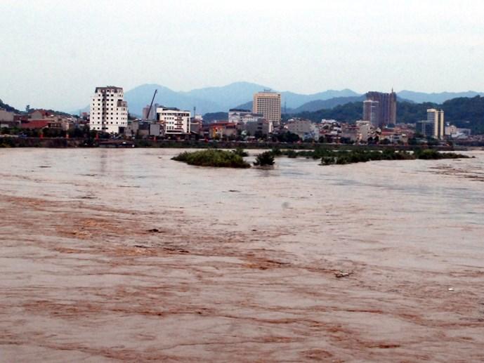 Mối nguy từ đập của Trung Quốc: Cần xây dựng hệ thống cảnh báo sớm - Hình 1
