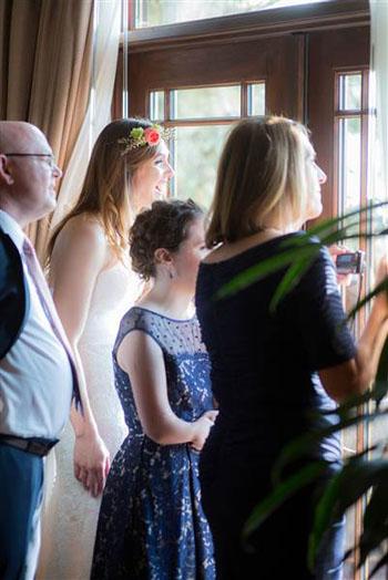 Obama làm khách tại đám cưới trên sân golf - Hình 2