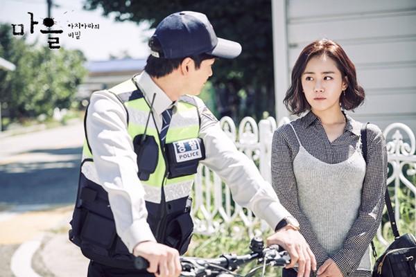 Phim của Moon Geun Young khiến khán giả hết hồn trong 2 tập đầu - Hình 2